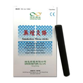 Smokeless Moxa Roll 1 Pc