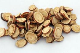Gan cao sheng - Radix Glycyrrhizae - liquorice root 100 gram