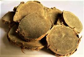 E Zhu - Rhizome curcumae - Zedoray Rhizome 100gr