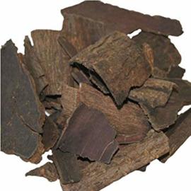 Du Zhong chao - Cortex eucommiae preparata - Eucommia bark 100gr