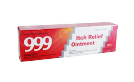 999 Pi Yan Ping Itch Relief Ointment  20ml
