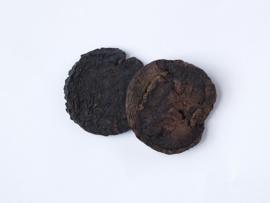 Di huang sheng - Radix Rehmanniae - Rehmannia root - 100gr