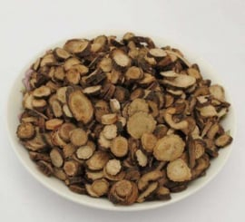 Chi Shao - Radix Paeoniae Rubra - Red Peony Root 100gr