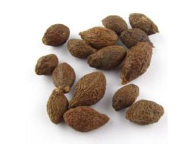 Pang Da Hai - Semen Sterculiae Lychnophorae - Boat-fruited Sterculia Seed - 100gr