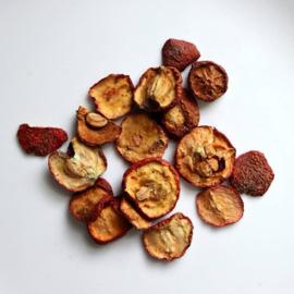 Shan Zha (Sheng) -Fructus Crataegi - Hawthorn Fruit - 100gr