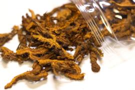 Huang Lian - Rhizoma Coptidis - Golden Thread 100gr