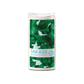 Takabb Anti-cough pill - Mint Flavour