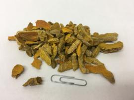 Jiang huang - Rhizoma curcumar longae - Tumeric - 100 gr