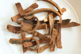 Rou gui - Cortex cinnamomi - Cassia bark - 100 gr
