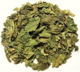 Sang Ye - Folium Mori - Mulberry Leaf - 100gr