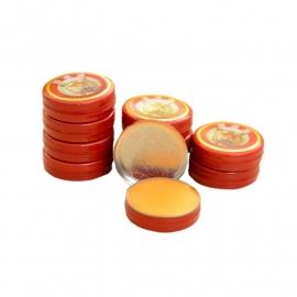 Qing liang Oil  - Tjing Liang yu - Mini Balm