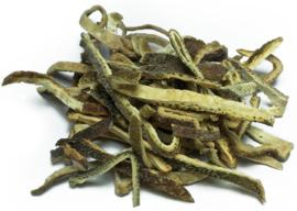 Qing Pi - Tangerine Green Rind - Pericarpium Citri Reticulatae Immaturus Unripe / Green tangerine peel 100 gr