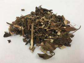 Guang Huo Xiang - Pogostemon cablin herb - 廣藿香 - 100gr