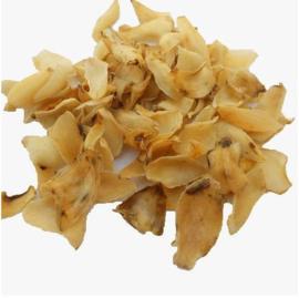 Bai he - Bulbus lilii - Lily bulb 100gr