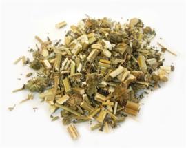 Yi Mu Cao - Herba Leonuri - Motherwort Herb - 100gr