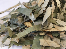 He ye - Folium nelumbinis - lotus leaf 100 gram