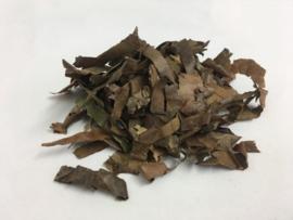 Pi Pa Ye - Folium Eriobotryae - Loquat Leaf - 100gr