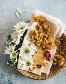"Chrysanthemum & Ginseng Tea ""ENERGY BOOSTER"""