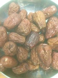 Da Zao - Fructus jujubae - chinese date - BIG- 100 gram