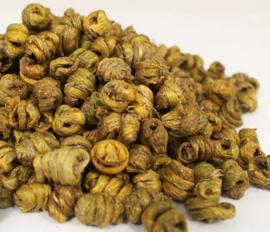 Shihu - Noble Dendrobium Stem Herb - Dendrobii Caulis - 石斛  - 10 gram