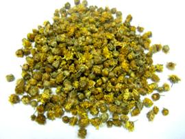Ye Ju Hua - Flos Chrysanthemi indici - Wild Chrysanthmum Flower - 100gr