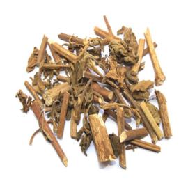 Huo Xiang - Herba Pogostemonis - Cablin Patchouli Herb 100gr