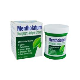 Mentholatum 28g