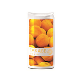 Takabb Anti-cough pill - Plum Flavour