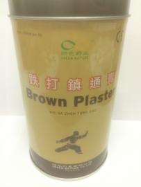 Die da zhen tong gao - Brown Plaster