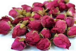 Mei gui hua - Flos rosae rugosae - Rose flower 100 gram