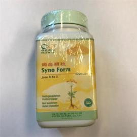 Syno Form Granules - Juan Bi Ke Li