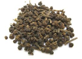 Wu Zhu Yu - Fructus Evodiae - Medicinal Evodia Fruit - 100gr