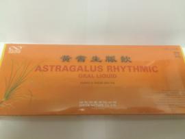 Huang qi sheng mai yin - Astragalus rhythmic 10 bottle