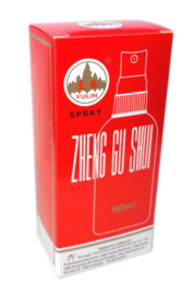 Zheng gu shui Rightbone lotion 60ml