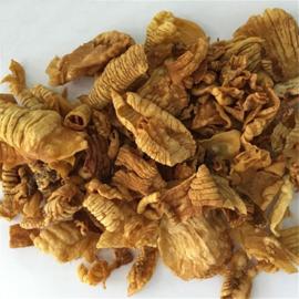 Ji Nei Jin Pao - Endothelium Corneum Gigeriae Galli Preparata - Chicken's Gizzard Skin Prepared 100gr