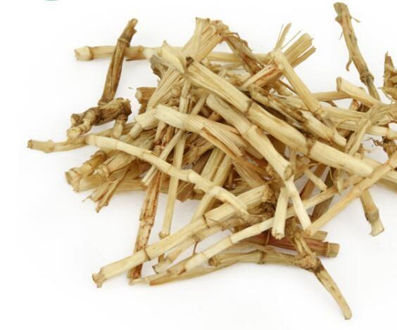 Bai Mao Gen - Rhizoma Imperatae - Lalang Grass Rhizome - 100gr
