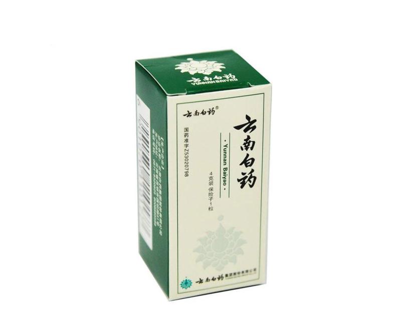 Yunnan Baiyao powder