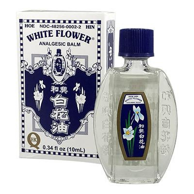 Bai hua you - White flower oil 5ML