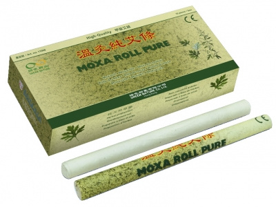 Moxa roll pure 1 pcs