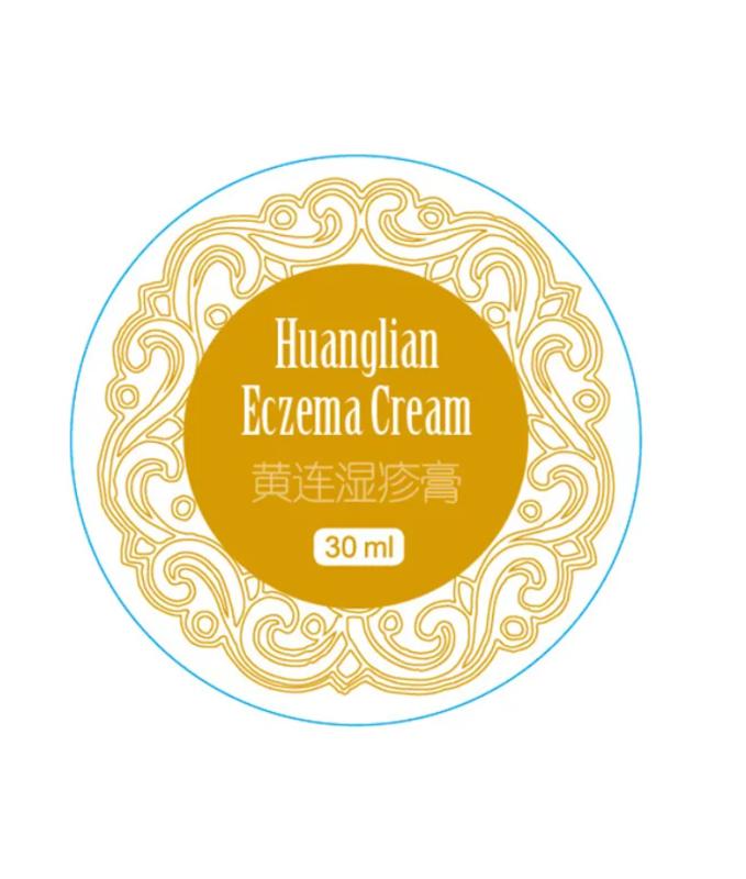 Huanglian Eczema Cream 30ml