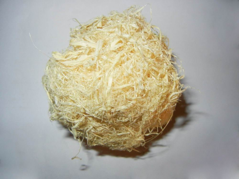 Zhu Ru (za) - Caulis Bambusae In Taeniam (bundle) Bamboo Shavings (bundle)