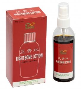 Zheng gu shui Rightbone lotion 88ml