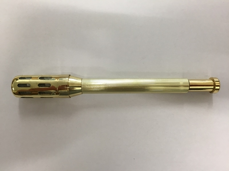 Rolling warmer 6mm Brass coler