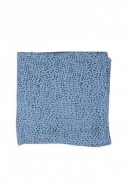 Gro Company Muslin - Hydrofiele Doek Blue