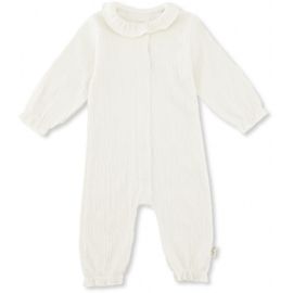 Konges Sløjd | Chleo Onesie Off White