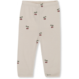 Konges Sløjd | Newborn Pants Cherry Blush