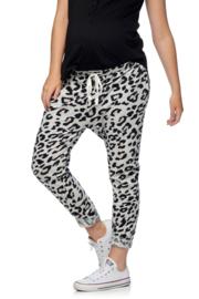 Bae I Zwangerschapsbroek Harem Wild Hearts - Leopard