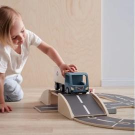 Kidsconcept Houten Speelgoedbaan Aiden