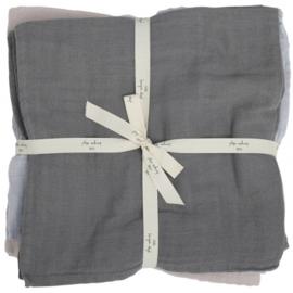 Konges Sløjd | 10 Pack Muslin Cloths BOY