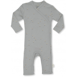 Konges Sløjd | Onesie Mille Marine French Blue